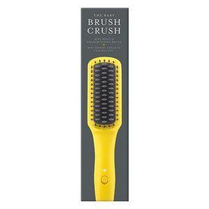 DryBar The Baby Brush Crush Straightening Brush